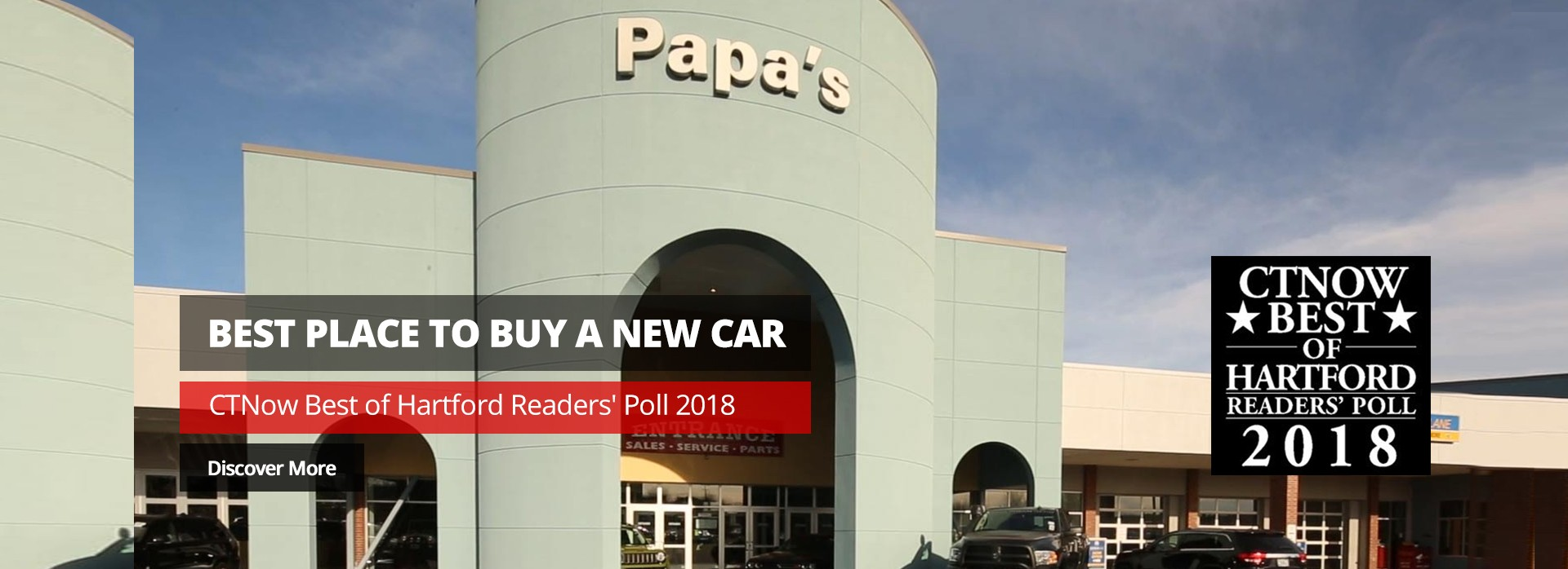 BEST PLACE TO BUY A NEW CAR